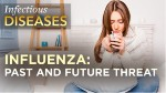 Influenza: Past and Future Threat