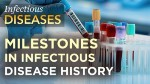 Milestones in Infectious Disease History